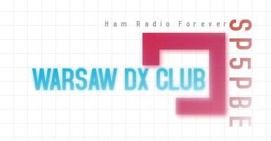 SP5PBE Warsaw Dx Club SP5PBE